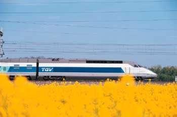 Transport pociąg