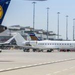 Wrocławskie lotnisko znowu na plusie