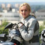Motocyklem po świecie – podróże Ani Jackowskiej