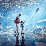 W Chinach otwarto luksusowy hotel pod szyldem Atlantis