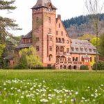 Villeroy & Boch otwiera podwoje zamku Saareck