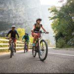 Trentino: trasy rowerowe godne polecenia