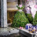 Art de Noël. Christmas Couture – moda na Święta w hotelach Sofitel