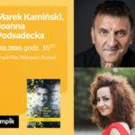 Spotkanie z Markiem Kamińskim w Poznaniu